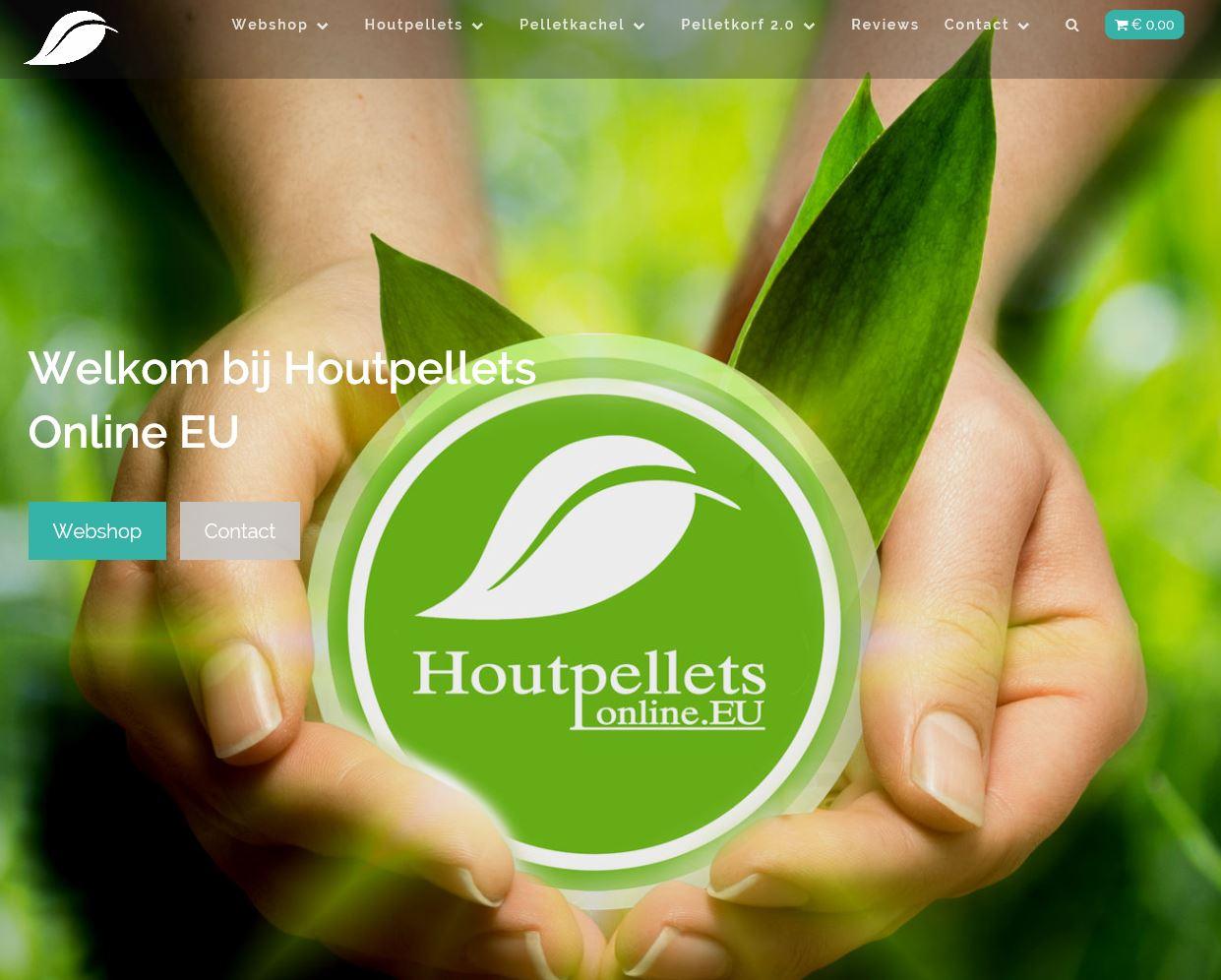 Houtpellets Online EU