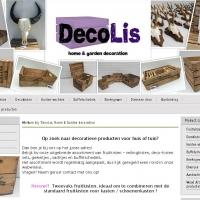 Decolis